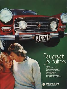 Peugeot 404, Advertising Sales, Vintage Cars, Vintage Stuff, Art Cars, Volvo, Cars And Motorcycles, Super Cars, Mercedes Benz