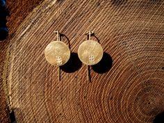 Earrings by Dodomo