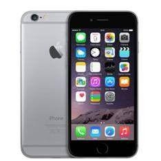 "TELEFONO MOVIL SMARTPHONE APPLE IPHONE 6 4.7"" 16GB NEGRO / SPACEGREY MODELO USA"