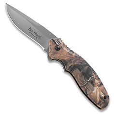 Columbia River Knife and Tool K480CXP Onion Shenanigan Camo Realtree X-Tra Razor Edge Knife ** Want to know more, click on the image.