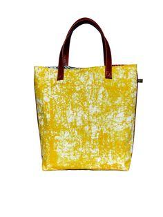 Koja II Yellow Shopper Bag #africandesign, #africantextiles, #Evasonaike, #africanprints, #africanfashion, #popularpic, #luxury, #africanbag #picoftheday #picture #look #mytrendesire #cool #africandecor #decorating #design #ekoeclipse #Koja