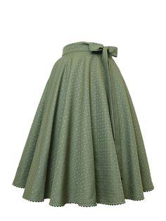 PonRoe Linda   Magdalena Leitner Fashion Outfits, Skirts, Stuff To Buy, Dresses, Figurine, Vestidos, Fashion Suits, Skirt
