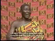 What is the history of Kente? - Textiles in Ghana (2/16)