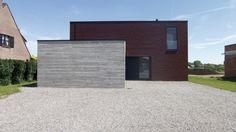 Ir. Architect Gerlinde Thys - Mijn Huis Mijn Architect 2014