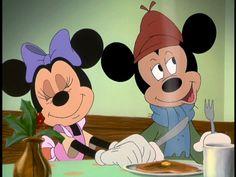"""disneytoonland: """"Mickey's Once Upon a Christmas 1999 """""""