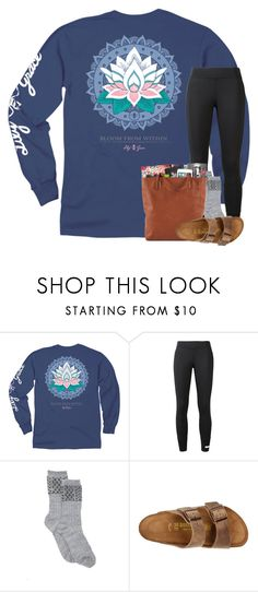 """""""Why is it so cold in March? [tag in d]"""" by bloomwithgrace ❤ liked on Polyvore featuring adidas, New Directions, Birkenstock, bedroom and bathroom"""