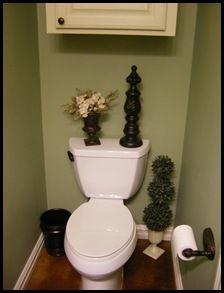 1000 Images About Powder Room Colors On Pinterest