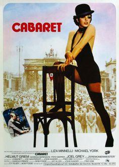 Cabaret (1972)  *****