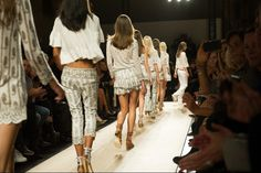 Parties — Isabel Marant Spring 2013
