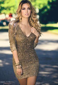 Top 15 Long Sleeve Dresses - Fashion Diva Design[ HGNJShoppingMall.com ] #HGNJ #shop #deals