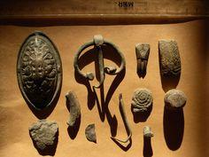 Viking age / Finnish Tavastia /KHME