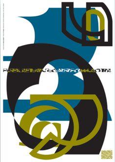 FUSE 01'State', 1991 von Neville Brody in Moderne Satzklassiker (5): Majoors FF Scala System