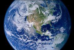 【動画】地球誕生の歴史が壮大過ぎて日々のストレスとは何だったのかと思える