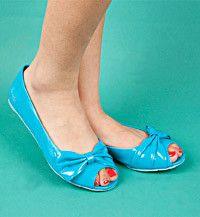 Pura | Blowfish Shoes | $45