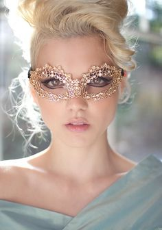 Angelic masquerade