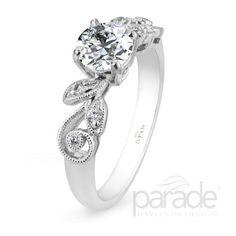 Parade Design   Designer Engagement rings