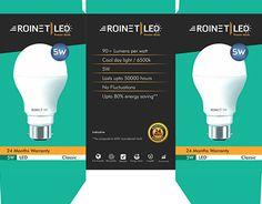 "Check out new work on my @Behance portfolio: ""LED Bulb Packaging"" http://on.be.net/1V5bAZG"