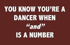 Dancing quotes | Dance | Dancers | Hacks for Dancers