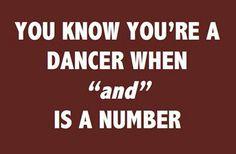 Dancing quotes | Dance | Dancers | Hacks for Dancers