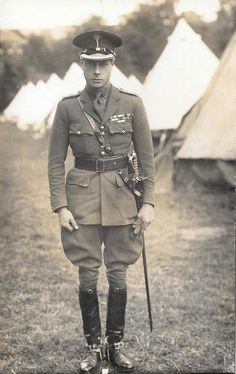 King Edward VIII of the United Kingdom, future Duke of Windsor