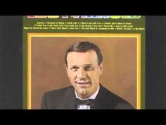 Eddy Arnold - You Don't Know Me (HQ) - YouTube