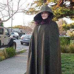 Linen dress dress in aqua green maxi dress maxi linen Hooded Wool Coat, Hooded Cloak, Hooded Jacket, Party Rock, Lilac Dress, Orange Dress, Vintage Rock, White Linen Dresses, White Dress