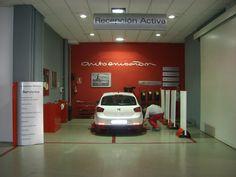 Recepción Activa de Seat Levante Motor. Más información en http://seatvalencia.biz/