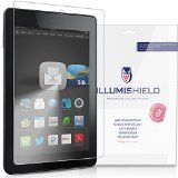 iLLumiShield - Amazon Fire HD 6 Screen Protector with Lifetime Replacement Warranty - Japanese Ultra Clear HD Film with Anti-Bubble and Anti-Fingerprint - High Quality (Invisible) LCD Shield - [3-Pack] OEM / Retail Packaging Reviews - http://www.knockoffrate.com/cell-phones-accessories/illumishield-amazon-fire-hd-6-screen-protector-with-lifetime-replacement-warranty-japanese-ultra-clear-hd-film-with-anti-bubble-and-anti-fingerprint-high-quality-invisible-lcd-shield-3-pack/