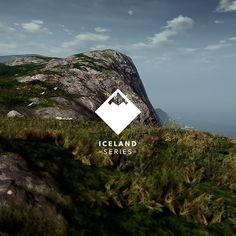 Iceland Series - Finale [UE4], Sergio Acevedo Ruiz on ArtStation at https://www.artstation.com/artwork/E5kbN