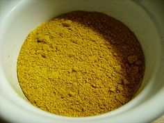 Caribbean Curry Powder – a Distinctive Taste of Paradise