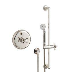 Connor Pressure Balanced Shower Set With Handheld