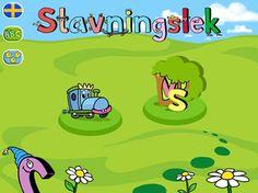 Stavningslek är utvecklad enligt läsinlärningsmetodik - ljudningsmetoden. Appen använder ljudande bokstäver samt både långa och korta vokaler.