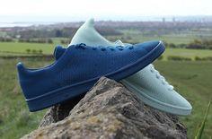 The adidas Originals Stan Smith Primeknit Receives More Tonal Iterations For Summer 2016 http://SneakersCartel.com #sneakers #shoes #kicks #jordan #lebron #nba #nike #adidas #reebok #airjordan #sneakerhead #fashion #sneakerscartel