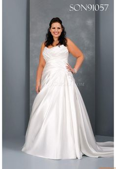 Wedding Dress Veromia S91057 Sonsie