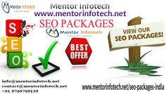 Searching for best SEO packages India? Contact our cheap seo company and make it your cost effective seo outsourcing partner in India. Affordable seo packages assured. info@mentorinfotech.net contact@mentorinfotech.net +91 9769769139 #india #mumbai #cheapseo #cheap #best #website #seo #packages #summerpackages #linkbuildingstrategy #LinkBuildingTips #DigitalMarketing #SocialMediaMarketing #smo #seoservices #social #contentmarketing #success #onlinemarketing #instafollow #seomarketing…