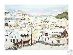 Folk Art -Will Moses