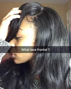 2.8.16   Weave Hairstyles, Pretty Hairstyles, Girl Hairstyles, Hair Inspo, Hair Inspiration, Hair Addiction, Natural Hair Styles, Long Hair Styles, Hair Laid