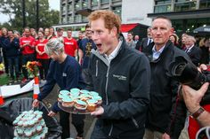 Prince Harry Deploys Plan to Destroy Our Hearts