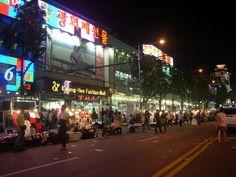 KOREA Seoul - 101 Things to Do in Seoul – Huge Bucket List! | Seoulistic