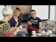 Ślub w Wielkim Mieście - internetowy talk-show, odc. 1 - buty ślubne