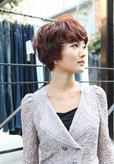Short+Textured+Hairstyles+Women   textured short hairstyle   Short Hairstyles 2013
