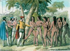 Hernando Cortez hizo alianzas con los nativos para destruir las Aztecas.
