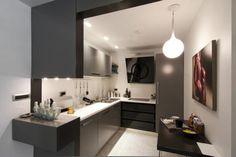 SkyPort Residence by Pebbledesign / Çakıltaşları Mimarlık Tasarım