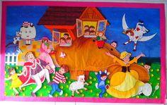 Nursery Wall-decor Ideas