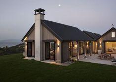 Awesome Modern Farmhouse Exterior Design Ideas 32