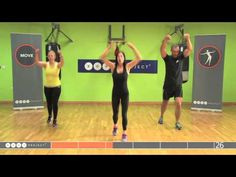 BeFiT Intensity: Max Cardio Challenge Workout- Lacey Stone - YouTube