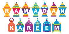 Everyone celebrate the Ramadan Mubarak. Ramadan Wishes In Arabic, Ramadan Messages, Ramadan Cards, Ramadan Greetings, Ramadan Mubarak, I Wish You More, Eid Stickers, Fast And Pray, Eid Crafts