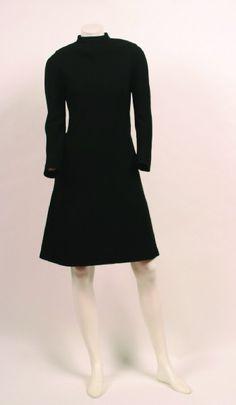 Pierre Cardin Day Dress