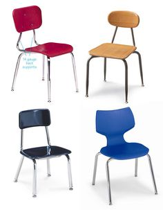 school furniture dealers