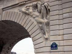 Paris Lion Sculpture, Statue, Paris, Sculptures, Sculpture